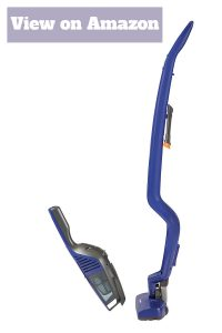 Electrolux Ergorapido Lithium Ion 2-1 Stick and Handheld Vacuum EL2055B