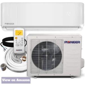Pioneer WYS012-17