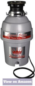 Waste King Legend Series 1.0 HP L 8000