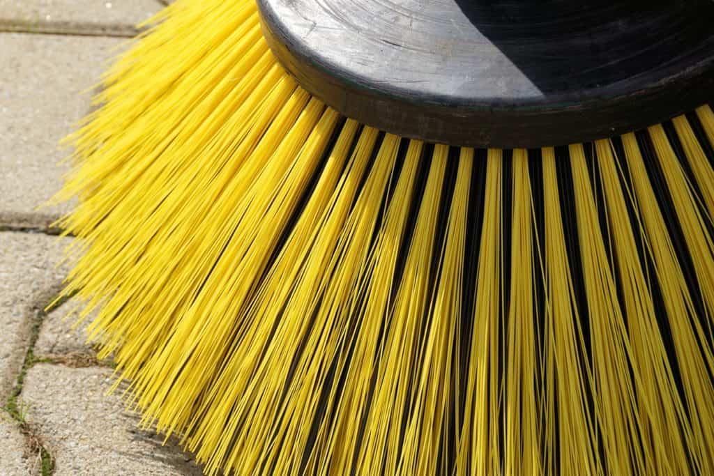 carpet sweeper